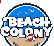 Beach Colony Resort Motel - Wildwood Crest New Jersey